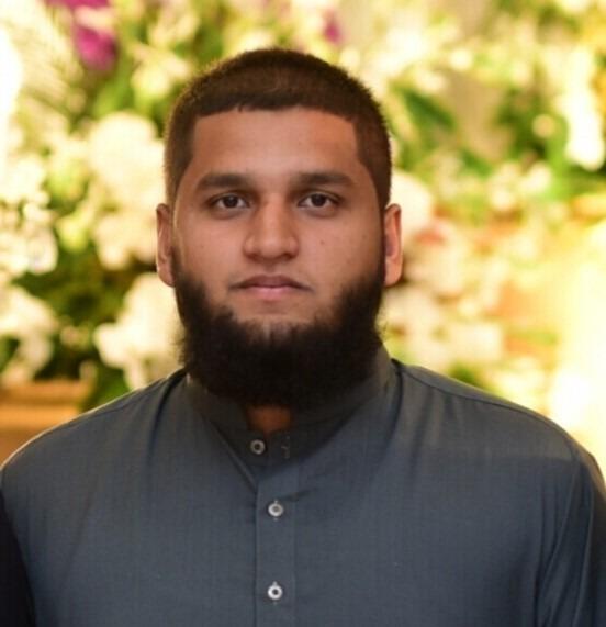 Abubakar Nadeem