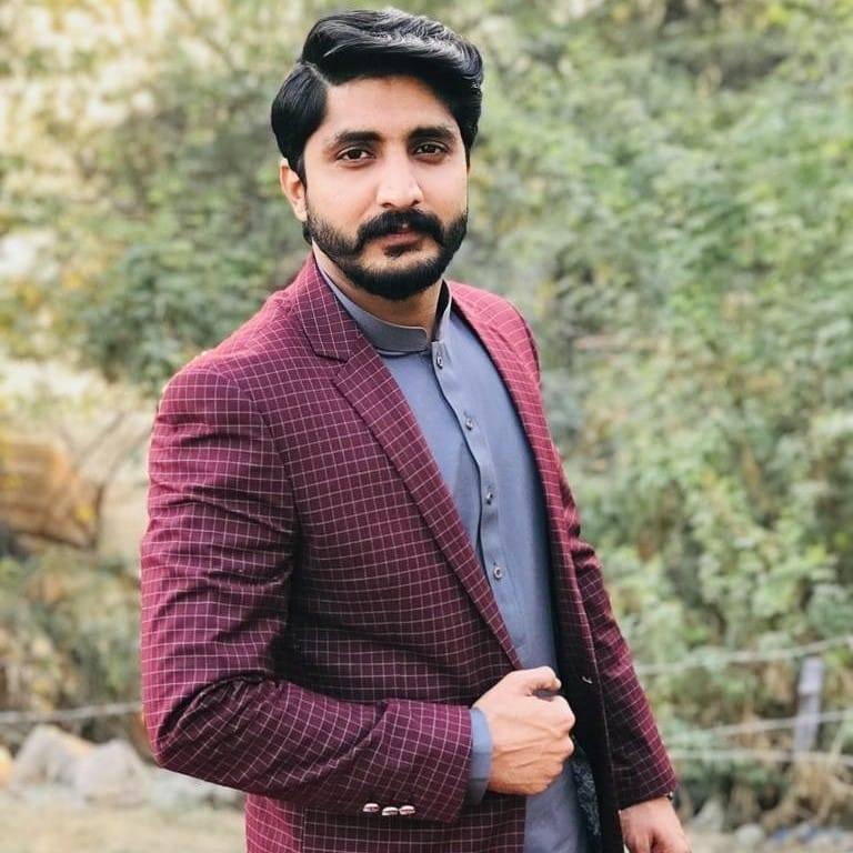 Mutahir Jameel Ramay